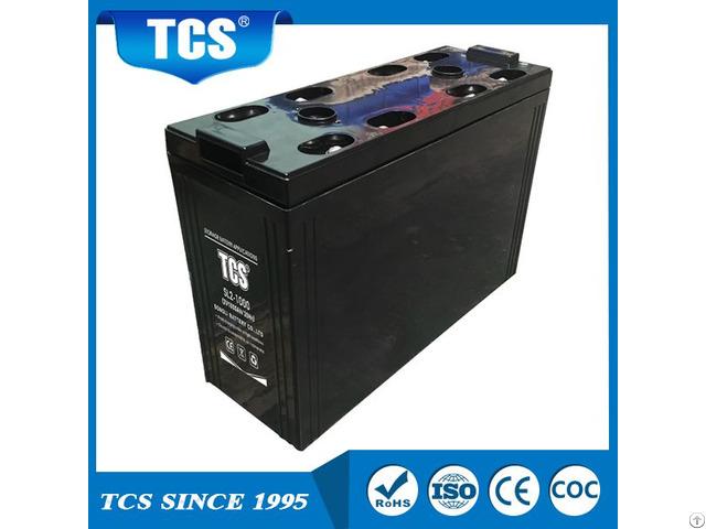 Tcs 2v Series Battery 2v1000ah