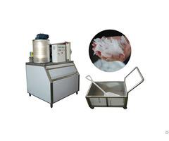 Flake Ice Machine 500kg