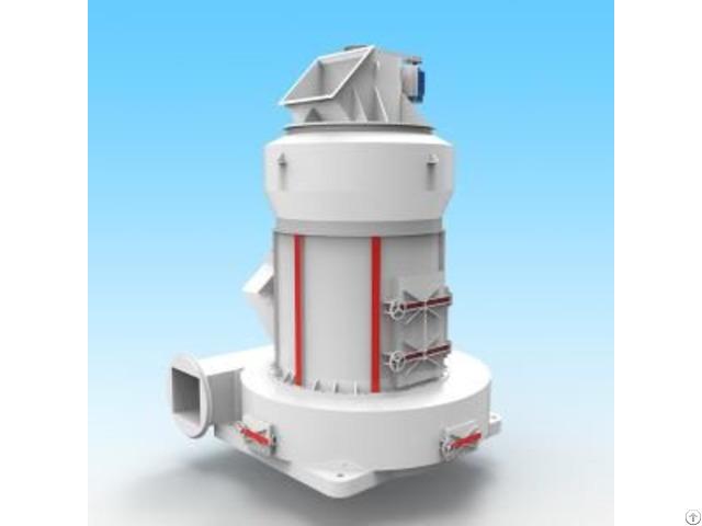 Grinding Mill Gkc Series Energy