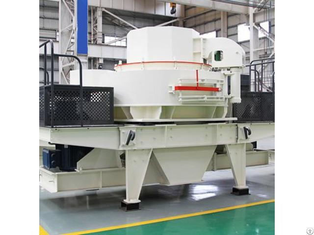 Sand Making Machine Energy Saving Super Large Grinding Mill
