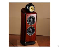 Hoveraudio Hifi 10 Inch Nautilus Hiifi Loudspeaker