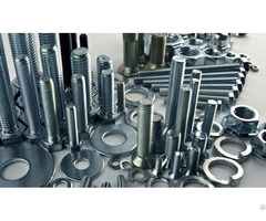 Nickel Alloy Fasteners Nuts Bolts Washers Screws Manufacturers In India