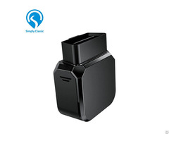 M420 4g Wifi Acc Monitoring Obd Interface Car Tracking Device Vehicle Gps Tracker