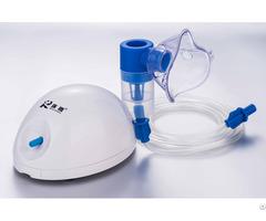 Mini Handheld Portable Hospital Medical Asthma Nebulizer Machine