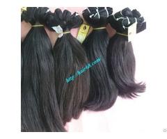 8inch Best Human Hair Weave Single Straight