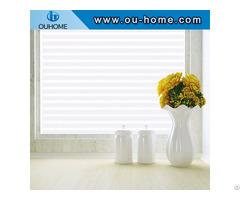 Bt901 Popular Pvc Electrostatic Window Film For Decoration