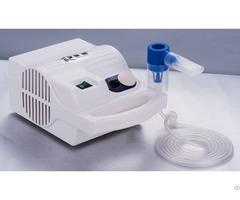 Ce Approved Asthmatic Compressor Medical Nebulizer