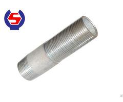 Carbon Steel Pipe Long Nipples