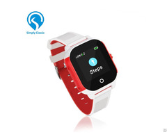 Fa23 Waterproof Wearable Personal Smart Watch Tracking Device Tracker