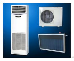 Cabinet Floor Solar Air Conditioner