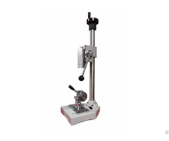 Button Snap Pull Tensile Testing Machine