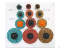 Nylon Roloc Surface Conditioning Disc