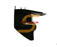 Gear And Drive Shaft Housing For Boat