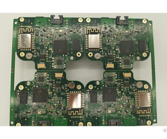 Pcb Fabrication Design Assembly
