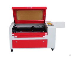 Small Laser Engraver And Cutter Machine