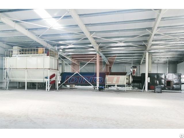 Dingli Group Sawdust Dryer Price