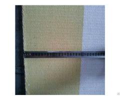 9mm High Speed Corrugated Belt With Kevlar For Cardboad Line