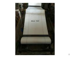 9mm Woven Corrugated Belt For Corrugaed Paperboard
