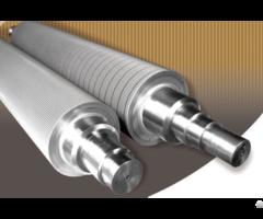 Tungsten Carbide Single Facer Corrugated Roller