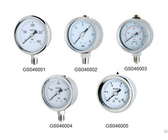 Sell Gas Gauges And Manometers