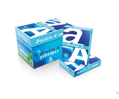 Double A Multipurpose A4 Copy Paper Manufacturers Thailand Papers