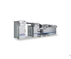 Dx 1207 1210 Automatic Sheet Cardboard Litho Laminator