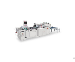 Tc 650 1100 Full Auto High Speed Window Patching Machine