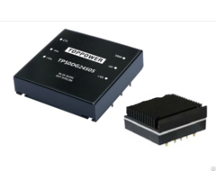50w 1 5kvdc Isolated Wide Input Voltage Dc Converters
