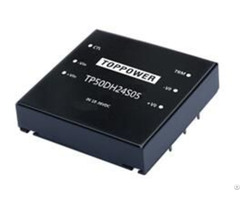 Wide Input Voltage 50 75w 1 5kvdc Isolated Dc Converters