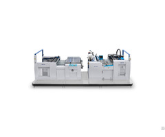 Sc 1050 Full Automatic Thermal Film Laminator