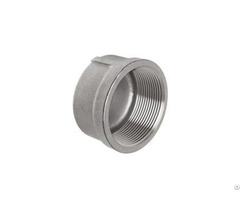 Asme B16 9 End Cap