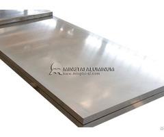 Al 1050 Aluminum Plates