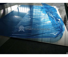 Mingtai Aluminum Sheet Suppliers Advantage