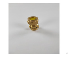 Ex Brass Cable Glands