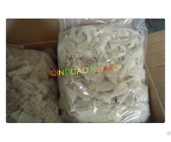 Salted Cod Fish Fillet Migas