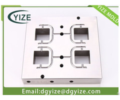 Mould Part Manufacturer In China Provide Professional Cnc Processing
