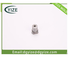 Round Insert Internal And External Grinding Discharge Wire Cutting Supply