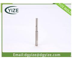 Custome Precision Punch Line Cut Connector Mould Part Manufacturer