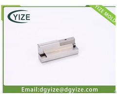 Plastic Mould Part Manufacturer Strict And Meticulous Quality Control