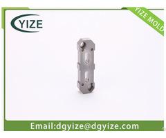 Precision Mould Component Manufacturer One Stop Service