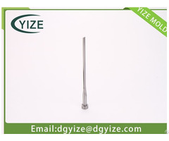 Core Pin Manufacturer Round Punch And Guide Needle Tungsten White Steel