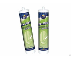 Sunrise Sealant For Doors And Windows Ys 2000