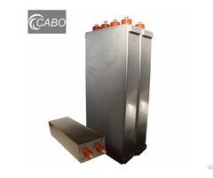 Cabo Mkmj Mam Energy Storage High Voltage Pulse Capacitor