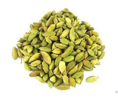Nuts Seeds Cardamome
