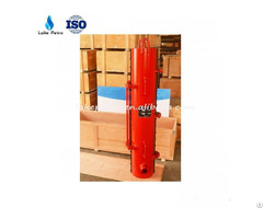 Mud Saver Bucket For Drill Pipe