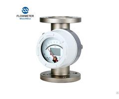 International Model Rotameter China