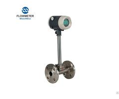 Digital Natural Gas Vortex Flowmeter
