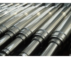 Cold Rolling Mill Work Roll