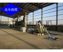 Npk Water Soluble Fertilizer Processing Plant