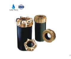 Pdc Matrix Body Core Drill Bit For Sale